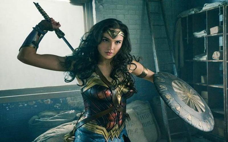 Veja o trailer oficial: Mulher-Maravilha chega para mostrar quem manda