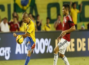 Jogador Miranda de Paranavaí é convocado para a Copa do Mundo