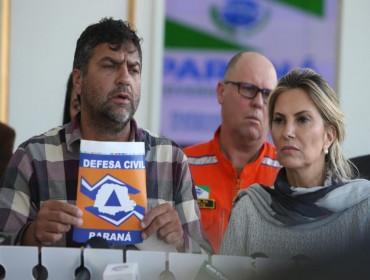 Governo do Paraná faz acordo para liberar combustível a todos os postos
