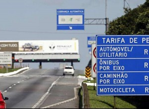 Três concessionárias de pedágio são proibidas de participar de licitações no Paraná