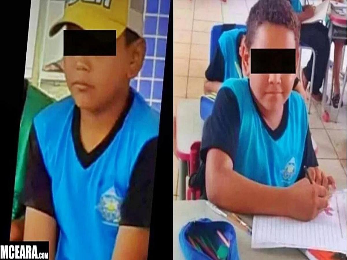 Criança de 10 anos tira a própria vida após os pais não conseguirem comprar uma mochila