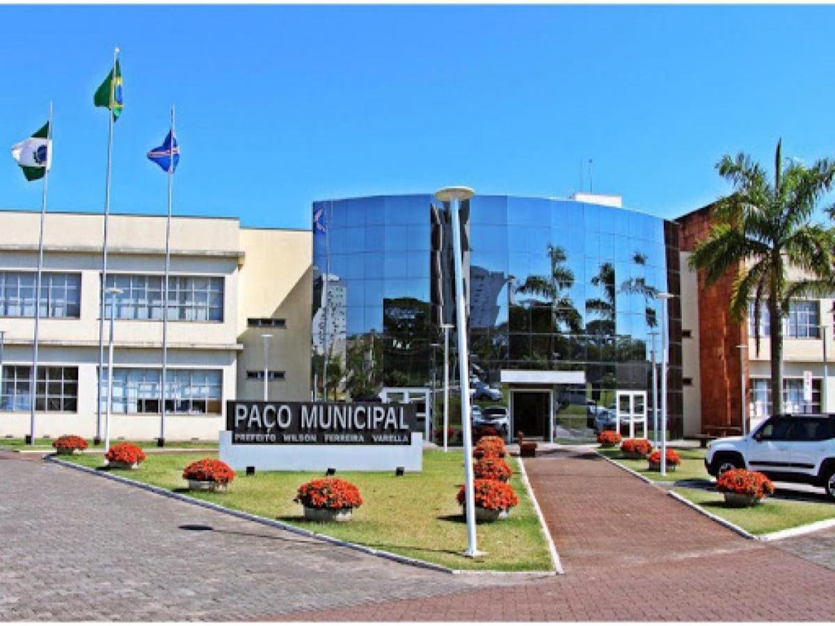 Link com informações do concurso publico prefeitura de Cianorte