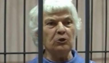 Idosa serial killer que 'fazia gelatina com as vítimas' morre de Covid-19