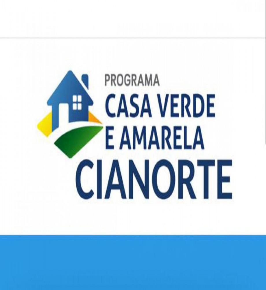 "Prefeitura esclarece sobre cadastros no programa ""Casa Verde e Amarela"""