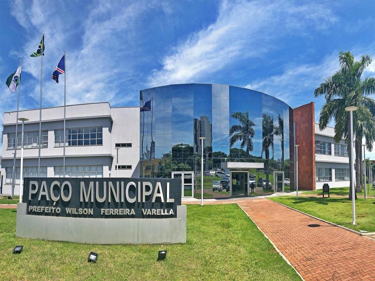 Prefeitura suspende atendimento presencial até sexta-feira
