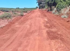 Rondon implanta patrulha rural exclusiva para melhorias das estradas rurais