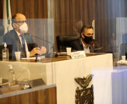 Beto Preto diz que Paraná deve receber 150 mil doses da vacina da Janssen