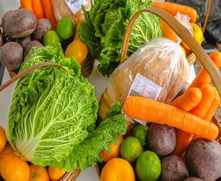 Programa beneficia mais de 1.260 famílias vulneráveis de Cianorte com alimentos