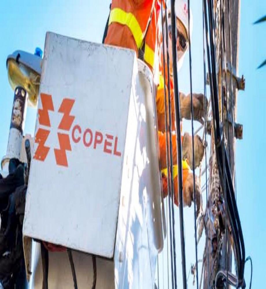 Copel pagou R$ 60,3 mil a cada  funcionário após lucro recorde