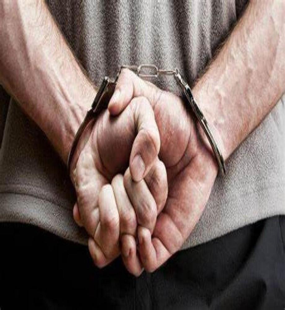 Jovem resiste a prisão apos agredir a avó em Cianorte