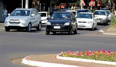 Vereadores aprovam tarifa de R$ 0,50  motos e R$ 2,00 para carros na Zona Azul