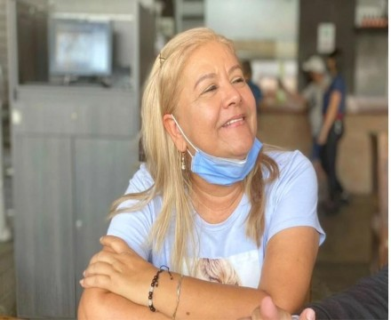 'Deus não quer me ver sofrer', diz mulher que fará eutanásia