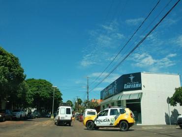 Hora H em São Tomé movimenta servidores e pessoas da comunidade